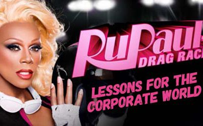 What RuPaul's Drag Race Has to Teach Us About Corporate Authenticity