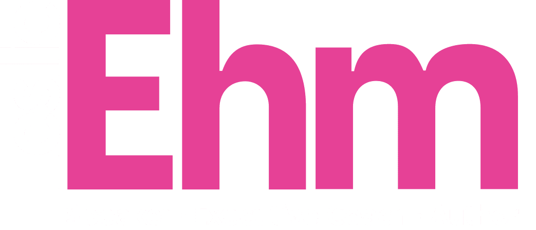 Leslie Ehm Logo