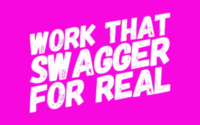 5 Telltale Signs that You Have Swagger