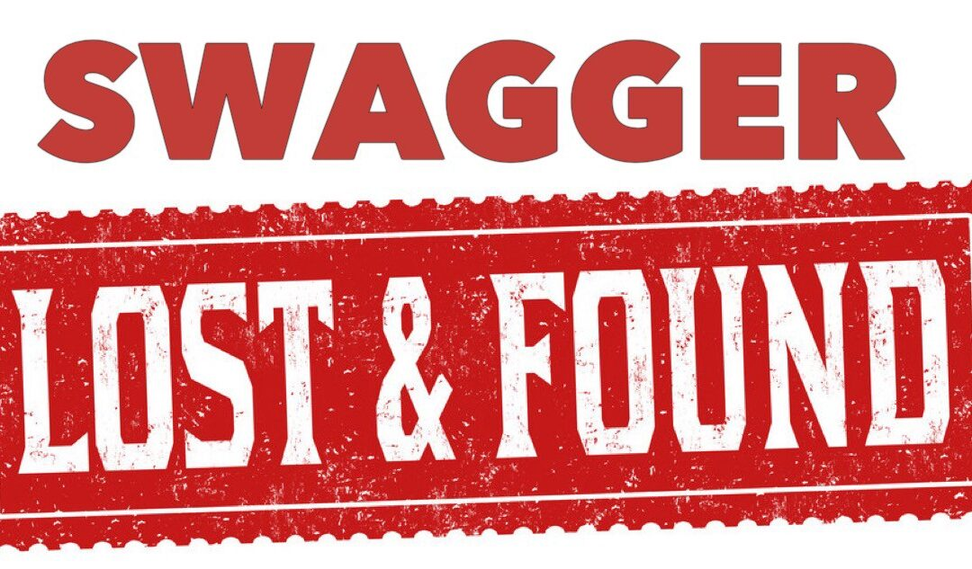 Swagger Lost & Found