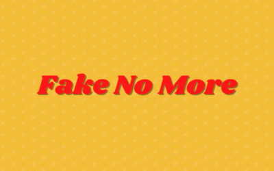 Why 'Fake it 'Til You Make It' Won't Make You Confident
