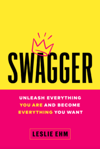 Swagger the book