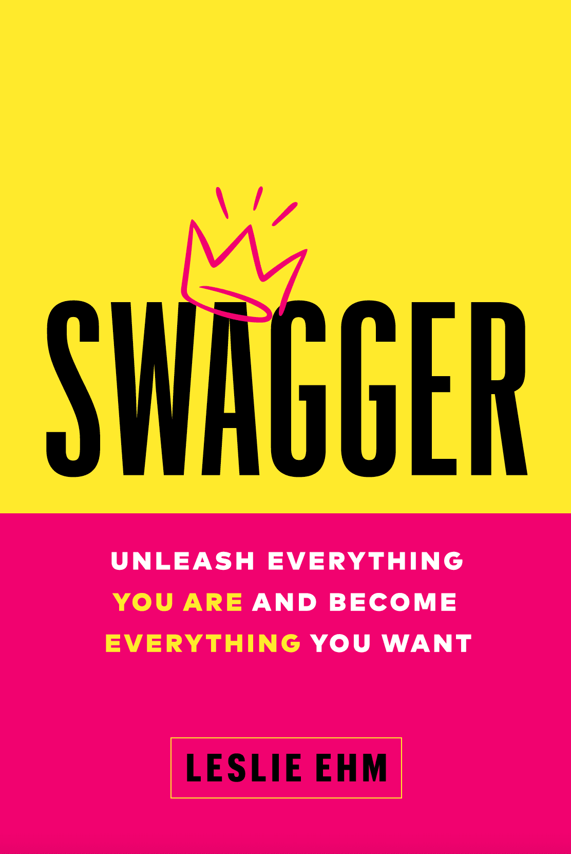 Swagger Front Cover