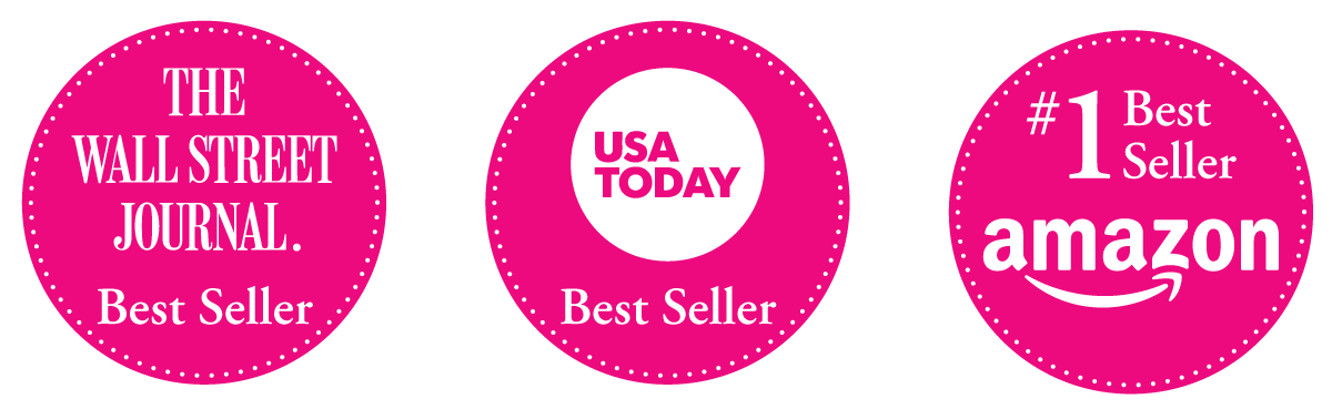 Best Seller Badges