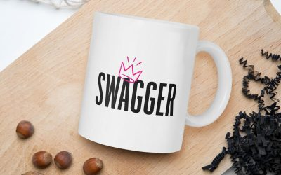 Swagger Mug